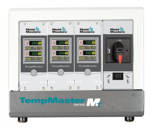 Mold-Masters-Temperature-Controller